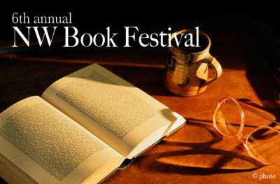 6th Annual NW Book Festival