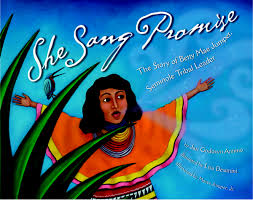 She Sang Promise: The Story of Betty Mae Jumper, Seminole Tribal Leader