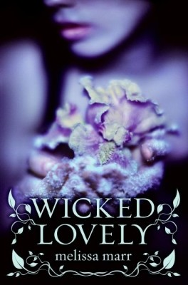 Film Adaptation of 'Wicked Lovely' On the Way