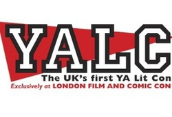 YALC 2014: The First-Ever YA Lit Conference in the UK