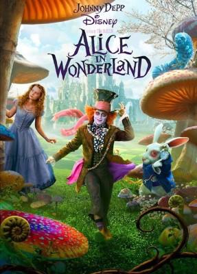 'Alice: 150 Years of Wonderland' Exhibit