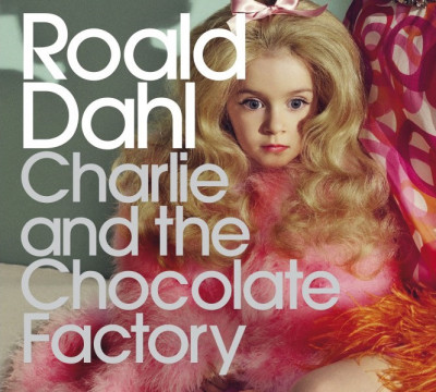 New Editions of 'Charlie & The Chocolate Factory' to Be Released as a Penguin Modern Classic in The UK