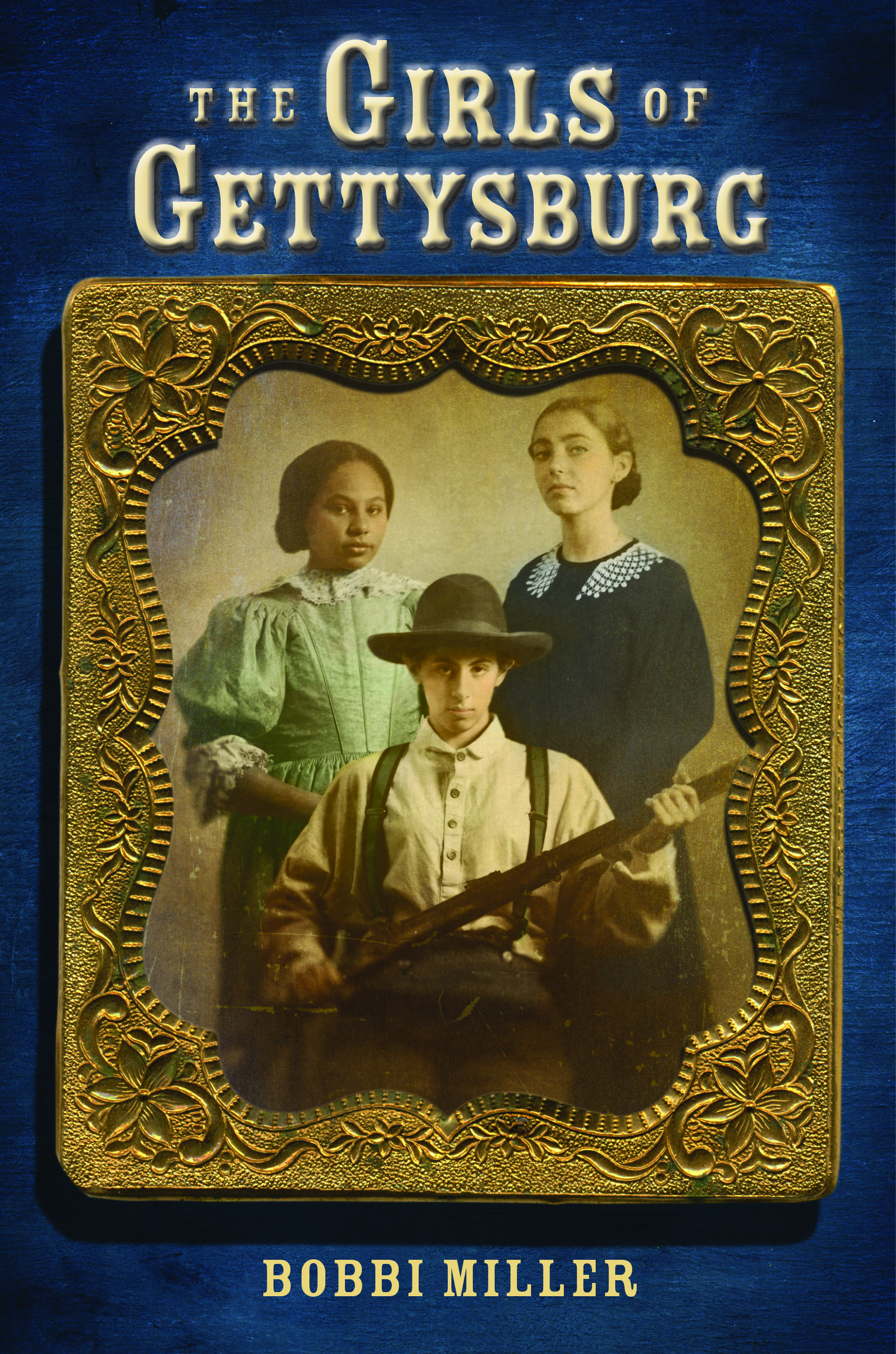The Girls of Gettysburg