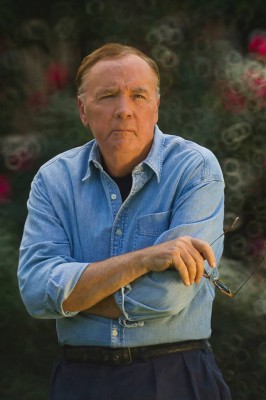 James Patterson Recognized With The AASL Crystal Apple