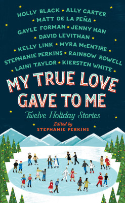12 YA Writers Contribute Stories to Holiday Anthology