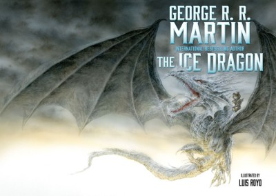 Tor Books to Re-Publish a George R.R. Martin Children's Story