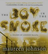 Maureen Johnson Releases 'Shades of London' Short Story on Wattpad