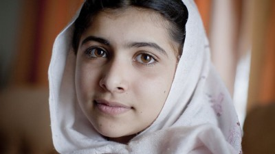 'Dear Malala, We Stand With You' Picture Book to Be Published by Crown Books for Young Readers