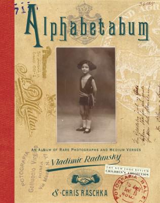 Alphabetabum:An Album of Rare Photographs and Medium Verses