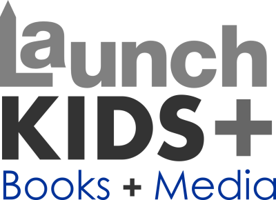 Digital Book World Conference + Expo 2016: Launch Kids