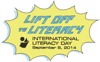 First Book and The International Reading Association Launch The 'Lift Off to Literacy' Campaign
