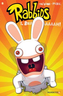 Rabbids #1: Bwaaaaaaaaaah!