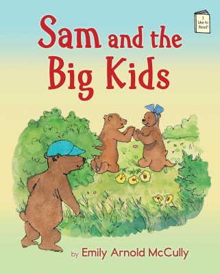 Sam and the Big Kids: An I Like to Read® Book Level E