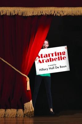 Starring Arabelle