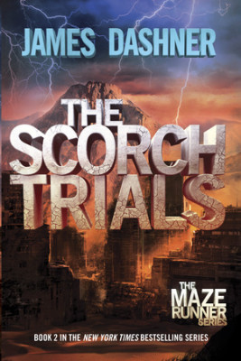 20th Century Fox to Adapt 'The Scorch Trials' By James Dashner