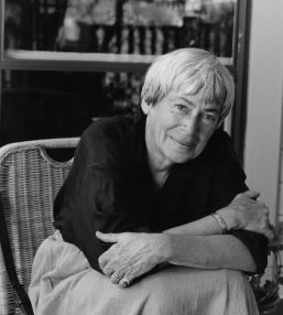Ursula K. Le Guin to Publish Two Story Collections and An EARTHSEA Omnibus with Simon & Schuster's Saga Press