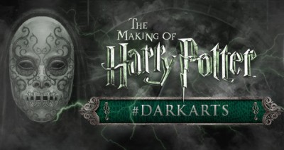 "New ""Dark Arts"" Section to Be Added to the Warner Brothers Harry Potter Studio Tour in London"