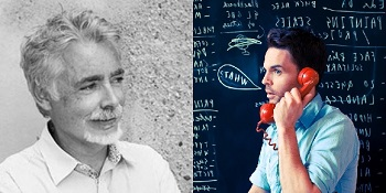 Bestselling Team of Eoin Colfer and Oliver Jeffers Sign Major Global Deal With HarperCollins