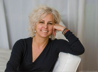 Kate DiCamillo on Reading Together and the Creative Process