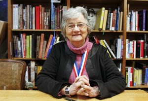 Candlewick Press Acquires New Middle-Grade Novel From Newbery-and National Book Award-Winning Legend Katherine Paterson