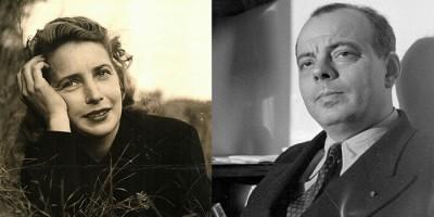 NYPL Children's Literary Salon: Margaret Wise Brown & Antoine de Saint-Exupéry