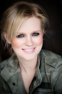Cecelia Ahern to Publish Her Debut Young Adult Fiction Books