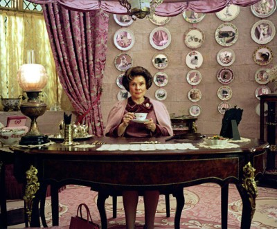 Pottermore to Release New J.K. Rowling Writing About Dolores Umbridge On Halloween