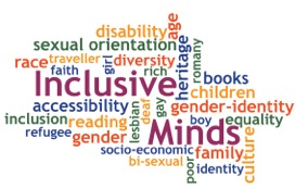 Inclusive Minds to Host Diversity Event: 'A Place at the Table'