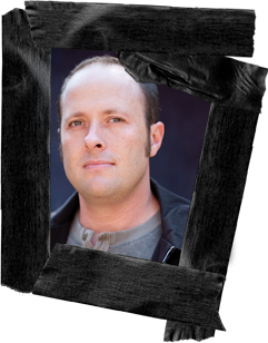 Jay Asher to Travel the Country For The '50 States Against Bullying' Tour