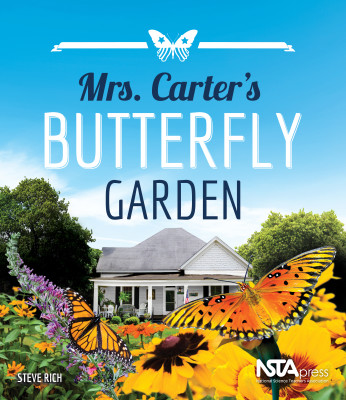 Mrs. Carter's Butterfly Garden