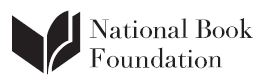 2014 National Book Award For Young People's Literature Finalists Announced