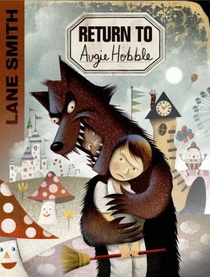 Macmillan to Publish Lane Smith's Debut Middle Grade Novel