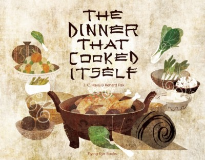 The Dinner that Cooked Itself