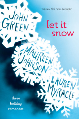 Universal Pictures Acquires Film Rights For 'Let It Snow'