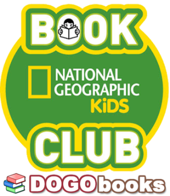DOGObooks Launches Book Clubs with National Geographic Kids