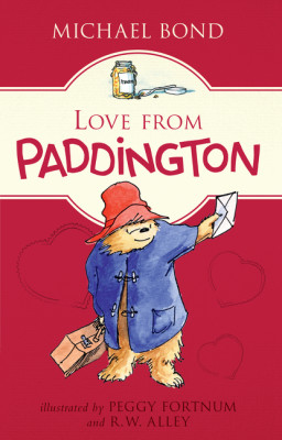 Michael Bond to Appear in a Cameo For the Paddington Movie