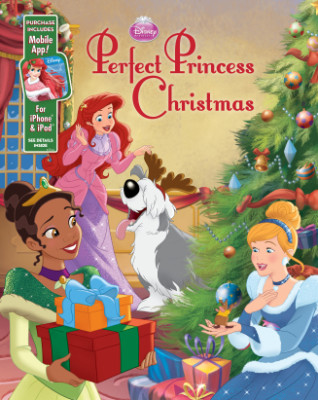 Disney Princess Perfect Princess Christmas
