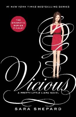 Pretty Little Liars #16: Vicious