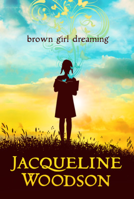 Jacqueline Woodson Talks About the Creative Process Behind 'Brown Girl Dreaming'