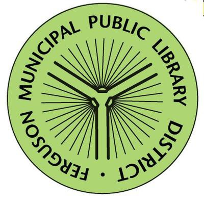 Books Save Lives: Support the Ferguson Library