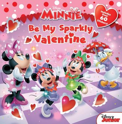Minnie: Be My Sparkly Valentine