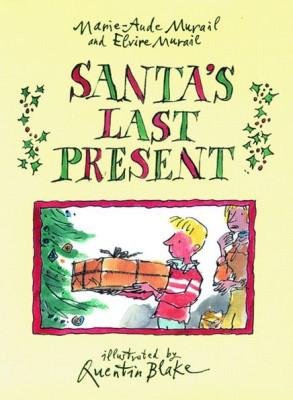 Santa's Last Present