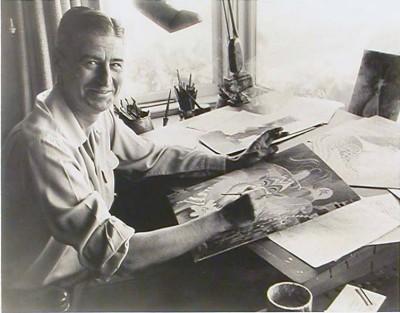The Art of Dr. Seuss: A Retrospective