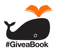 Penguin Random House's #GiveaBook Campaign