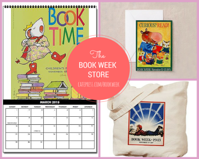 Even More at the Book Week Store!