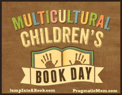 Coming in January: Multicultural Children's Book Day Spotlight