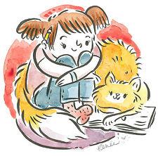 ABFFE Holiday Children's Book Art Auction