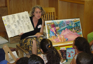 Adopt-a-School Program Returns to New York Public Schools