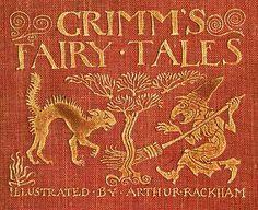 Happy Birthday, Jacob Grimm!