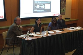Steps Towards Improving Diversity in Book Publishing